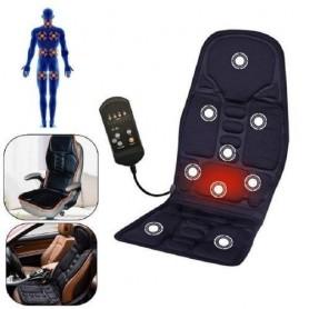 Coussin De Massage Electrique 5 Niveaux