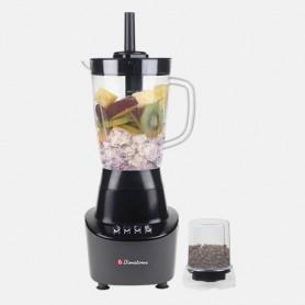 Mixeur/Blender Incassable Avec Moulin  - BLG - 620 - 1.5L - 500W - Nude - 24 Mois De Garantie