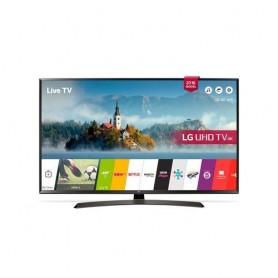 """LG Smart TV Led 55"""" - Gris - GARANTIE 12 MOIS"""