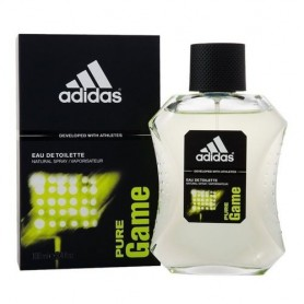 Adidas Eau De Toilette Pure Game - 100ml