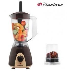 Mixeur/Blender Incassable BLG - 402 - 350 W - 1.5 Litre - Marron