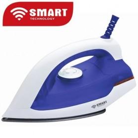 SMART TECHNOLOGY Fer à Repasser à Sec - STPFR-2029 - Violet/Blanc - 3 Mois Garantie