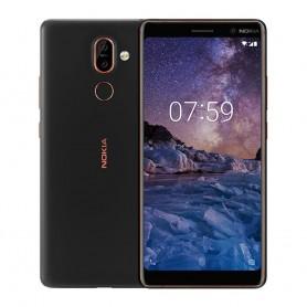 Nokia 7 Plus 6GB Ram/ 64GB - Dual Sim -  Noir