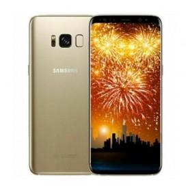 """Galaxy S8 - 5.8"""" - DualSim - 12Mpx - 4Go / 64Go - Or"""