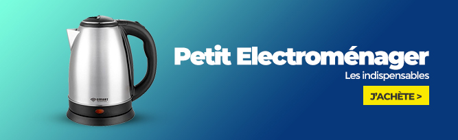 petit electromenager